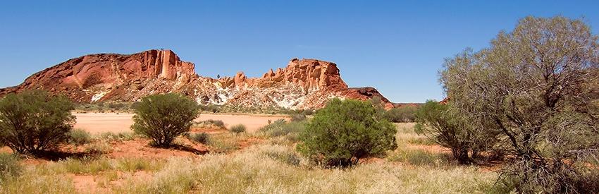 Hertz Car Hire Alice Springs