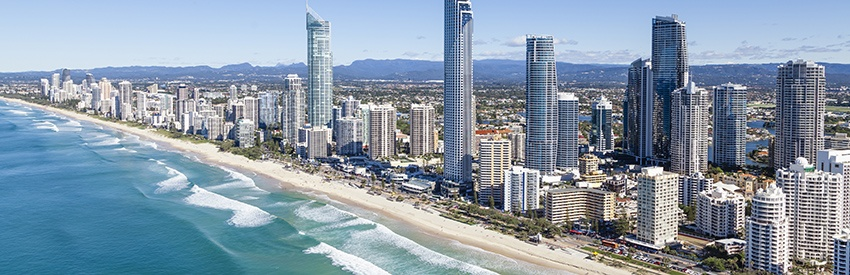 Movie World on the Gold Coast | Gold Coast AIrport Car Hire banner
