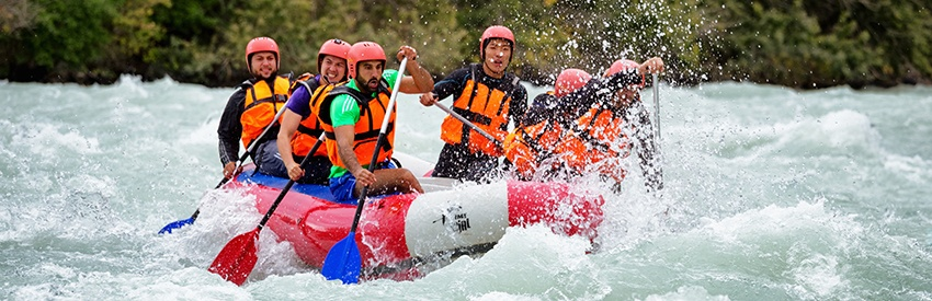 Enjoy The Best Queenstown Summer Activities With Queenstown Car Rental banner