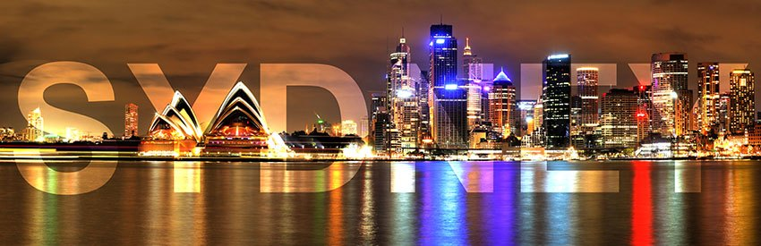 Visit Sydney Attractions Minus The Hassle With Sydney Car Hire banner