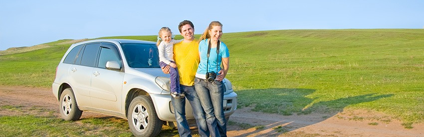 Enjoy Your Vacation And Save Money With Wellington Car Rental banner