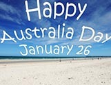 Perth Australia Day 2015 Guide from the Hertz Perth Airport car rental team