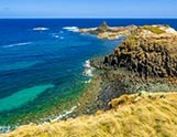 Melbourne to Sydney coastal drive with a Melbourne Car Hire