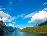 Lake Manapouri and Doubtful Sound