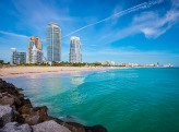 Win a trip for two to Miami with Hertz Together US