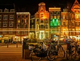 24 uur in Amsterdam Oost