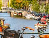 Ontdek de geschiedenis van Amsterdam