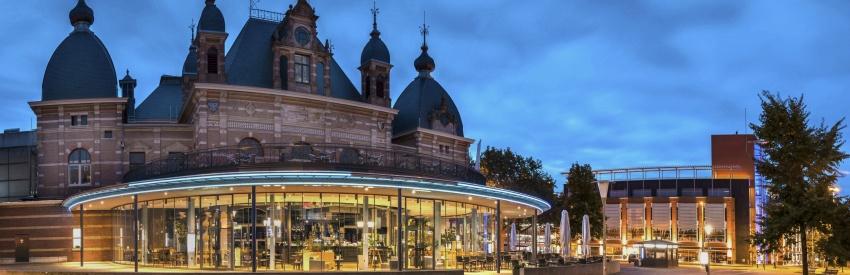 Arnhem; Nederland in een notendop banner