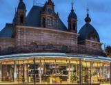 Arnhem; Nederland in een notendop
