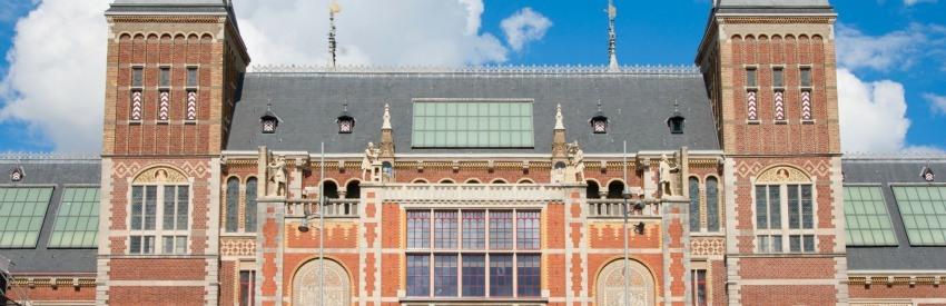 De meest unieke musea van Nederland banner