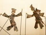 Oosterse mystiek op de Tong Tong Fair