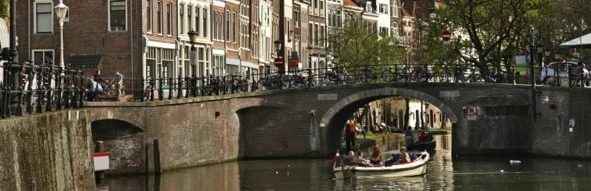 Wat te doen in Utrecht? banner