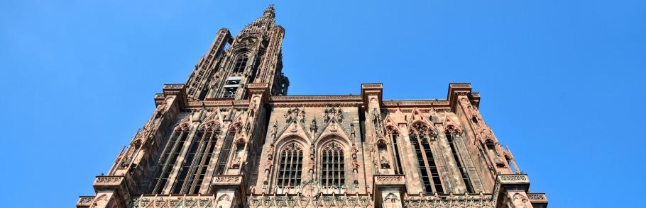 La Grande Île de Strasbourg : un trésor de l'Unesco banner