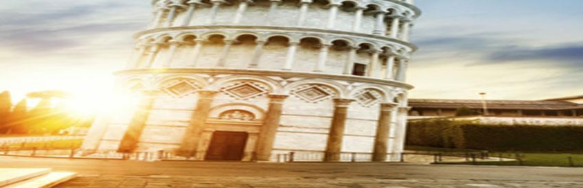 Autorijden in Italië - verkeersregels banner