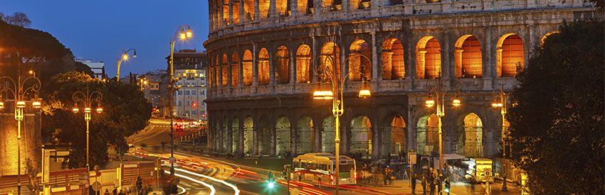 Pautas para conducir sin problemasen Italia banner