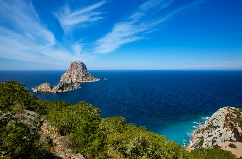 Ibizas Nachbarinsel