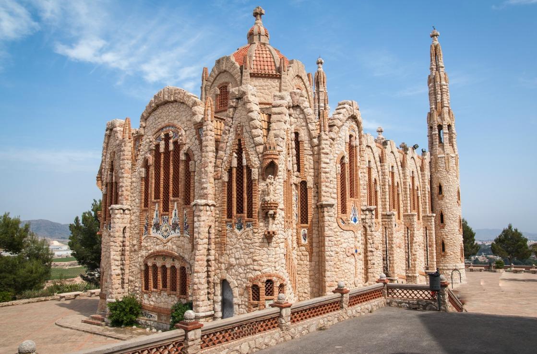 Die Kathedrale von Valencia