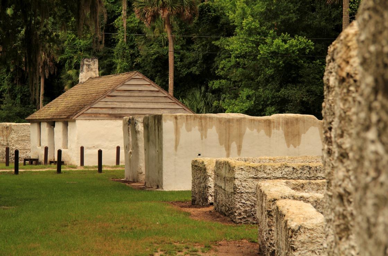 Kingsley Plantation in Florida
