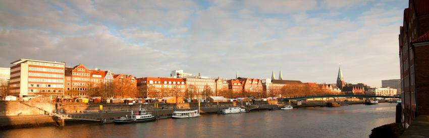 Bremens faszinierende architektonische Geschichte banner