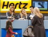 Cómo ahorrar tiempo con el check-in online de Hertz y qué hacer con él