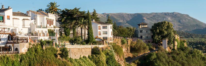 Die Schönheit Andalusiens – Entspannung pur an der Costa del Sol banner