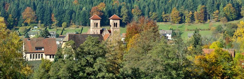 Eine Fahrt durch den Schwarzwald banner