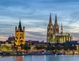 Kölner Lichter 2016 – Highlights & Tipps
