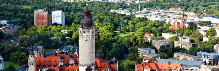 Entdecken Sie die Schönheit Leipzigs  banner