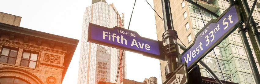 Durch die Linse: 5 unvergleichliche New York-Drehorte banner