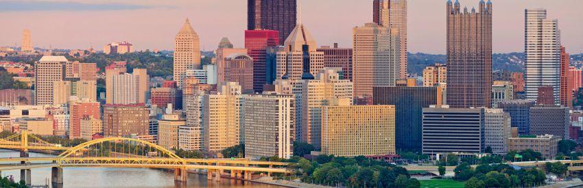 Mehr als nur Stahl - die aufregendsten Attraktionen von Pittsburgh banner