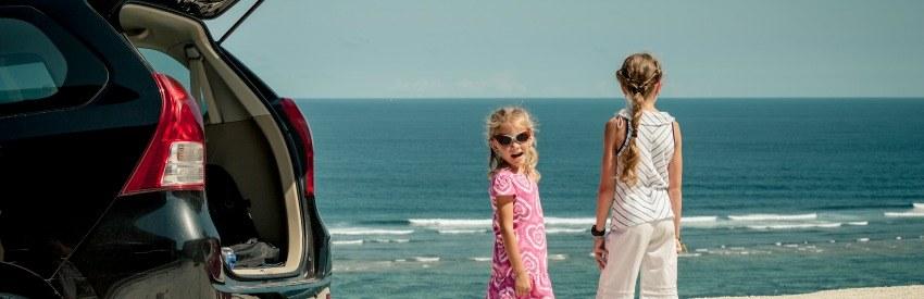 Viaggiare comodi con i più piccoli e senza stress banner