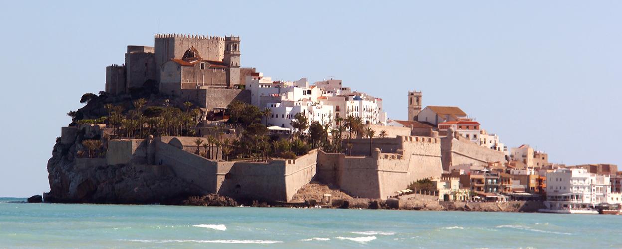 Köstliches Spanien: Belle Epoque am Strand & köstliches ...