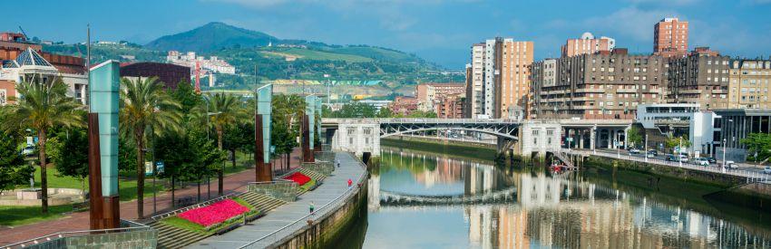 Los mejores museos de Bilbao banner