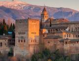 La mágica arquitectura de Granada