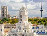 Lugares históricos de Madrid