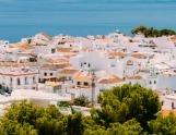 Cinco pueblos con encanto de Málaga