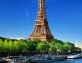 Los rincones más románticos de París