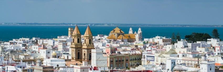Perderse en los rincones del Puerto de Santa María banner