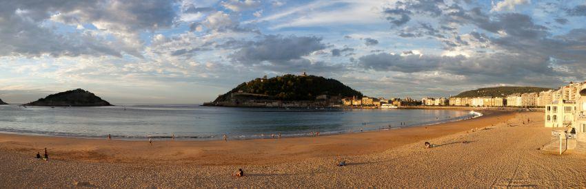 Qué visitar en San Sebastián banner