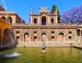 Monumentos del Mudéjar en Sevilla