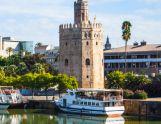 Lugares que no te puedes perder de Sevilla