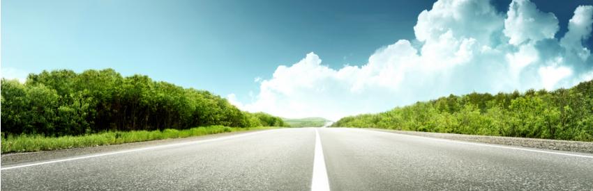 Viajes de dirección única – viaja a tu manera banner