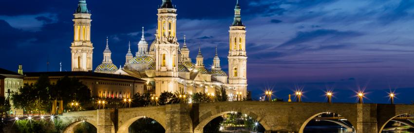 Conoce la cultura tras la vibrante ciudad de Zaragoza banner