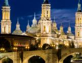Conoce la cultura tras la vibrante ciudad de Zaragoza