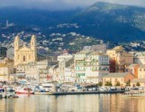 Bastia, joyau entre mer et montagne