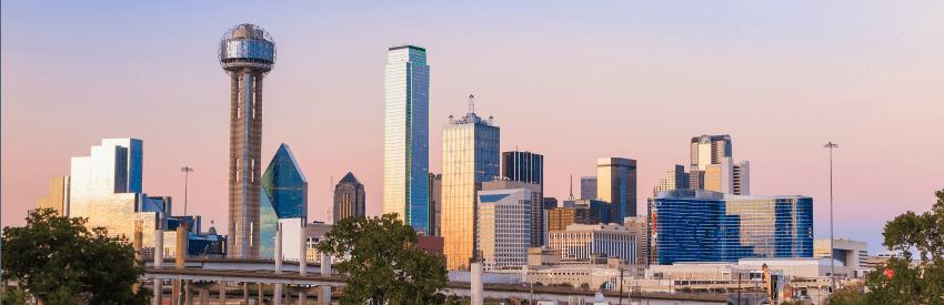 Goûtez à la vie texane pendant votre séjour à Dallas banner