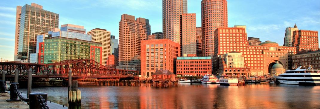 Du Puritanisme Des Quakers Qui Fondrent La Ville Aux Alentours De 1630 Au Souffle Rbellion Mana Delle En 1773 Boston A Une Histoire Saisissante