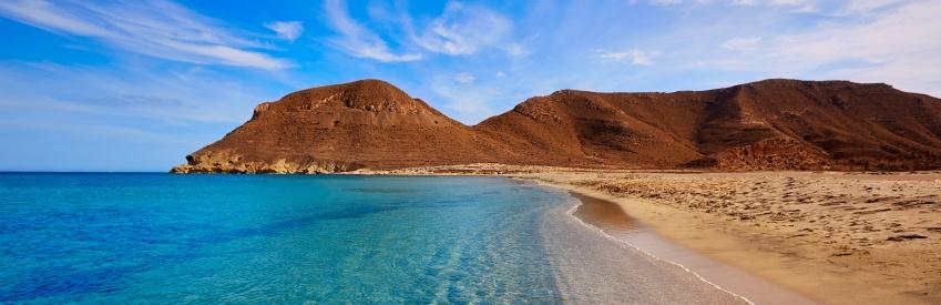 Un weekend à Almería - Plongez au cœur de l'Andalousie banner