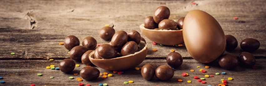 Les Chocolats de nos régions banner