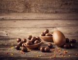 Les Chocolats de nos régions